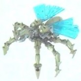 Insecticon Bug