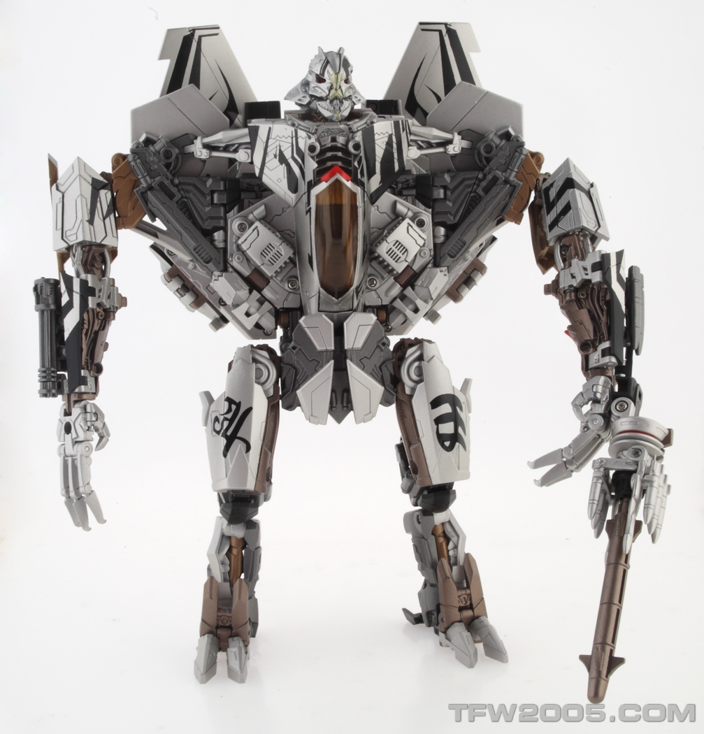 Starscream (Leader) - Hunt for the Decepticons - TFW2005