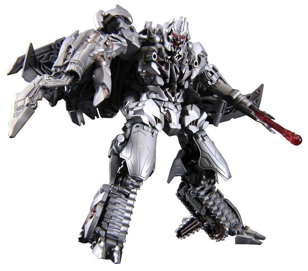 Image Gallery Mega Tron
