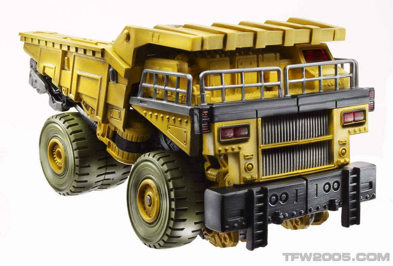 payload transformers toys tfw2005