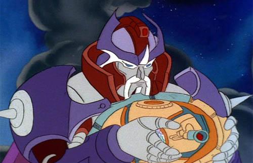 Alpha Trion at