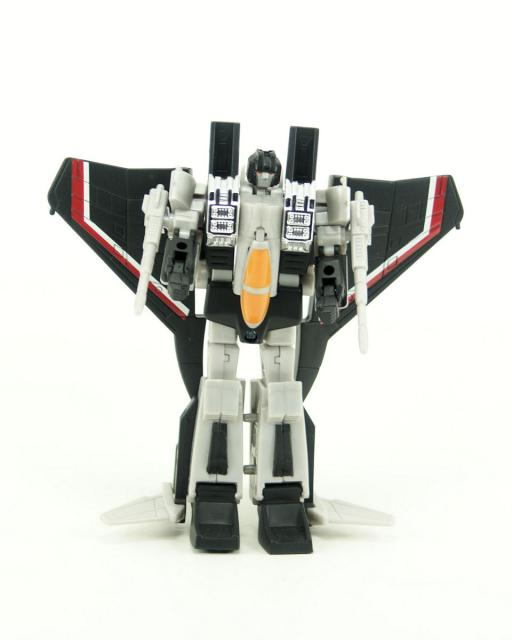 Starscream (Black) Image