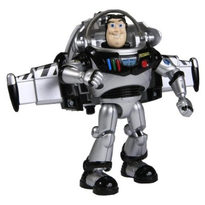 Buzz Lightyear (Cosmic Black Ver.) Image