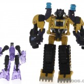 Combiner 2 Pack Sledge w Throt
