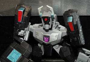 Decepticon Shockwave Shockwave-Main