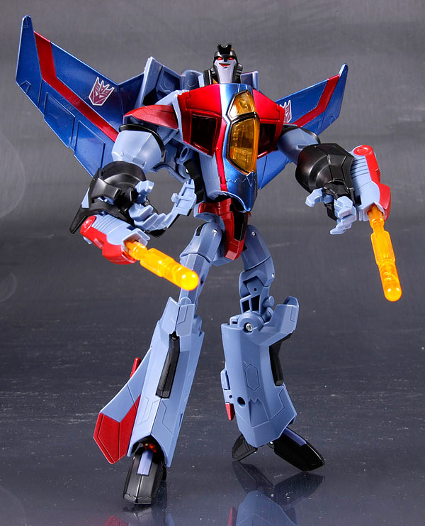 Starscream Image