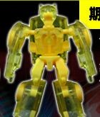 Yellow Bumblebee Bot