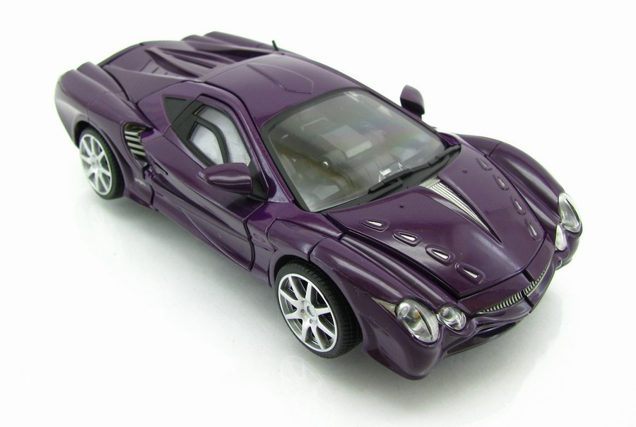 Skywarp - Mitsuoka Orochi (Witch Purple Pearl) Image-078