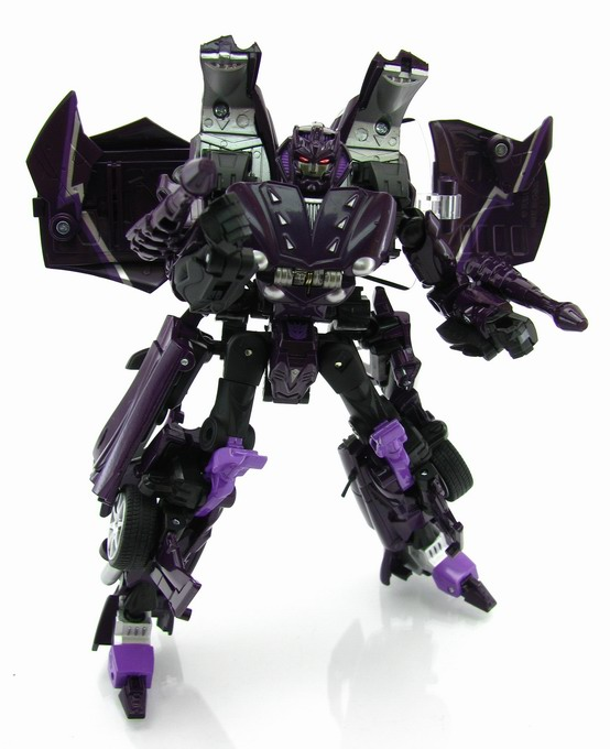Skywarp - Mitsuoka Orochi (Witch Purple Pearl) Image-137