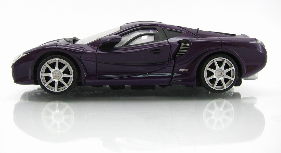 Skywarp - Mitsuoka Orochi (Witch Purple Pearl) alternity-skywarp-2