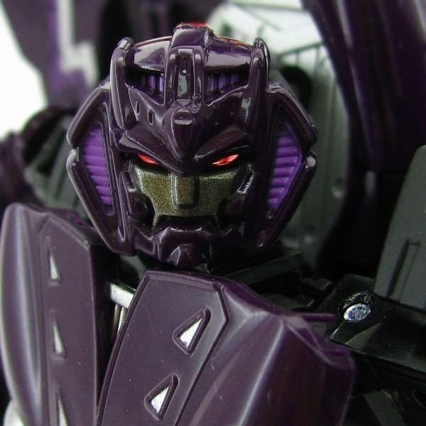 Skywarp - Mitsuoka Orochi (Witch Purple Pearl) alternity-skywarp