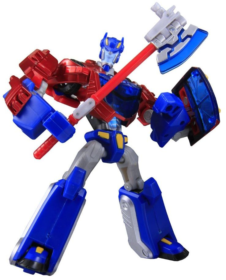 Optimus Prime (Cybertron Mode) Image
