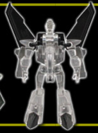 Starscream Clone (Black) Image