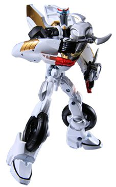 Prowl (Elite Guard) Image