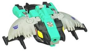 Decepticon Seawing Sea-Wing-Beast