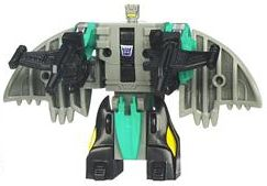 Decepticon Seawing Sea-Wing-Robot