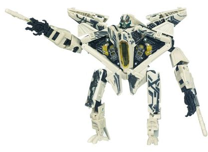 Starscream (Starscreams Assault) Image