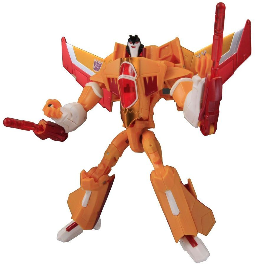 Decepticon Sunstorm Image