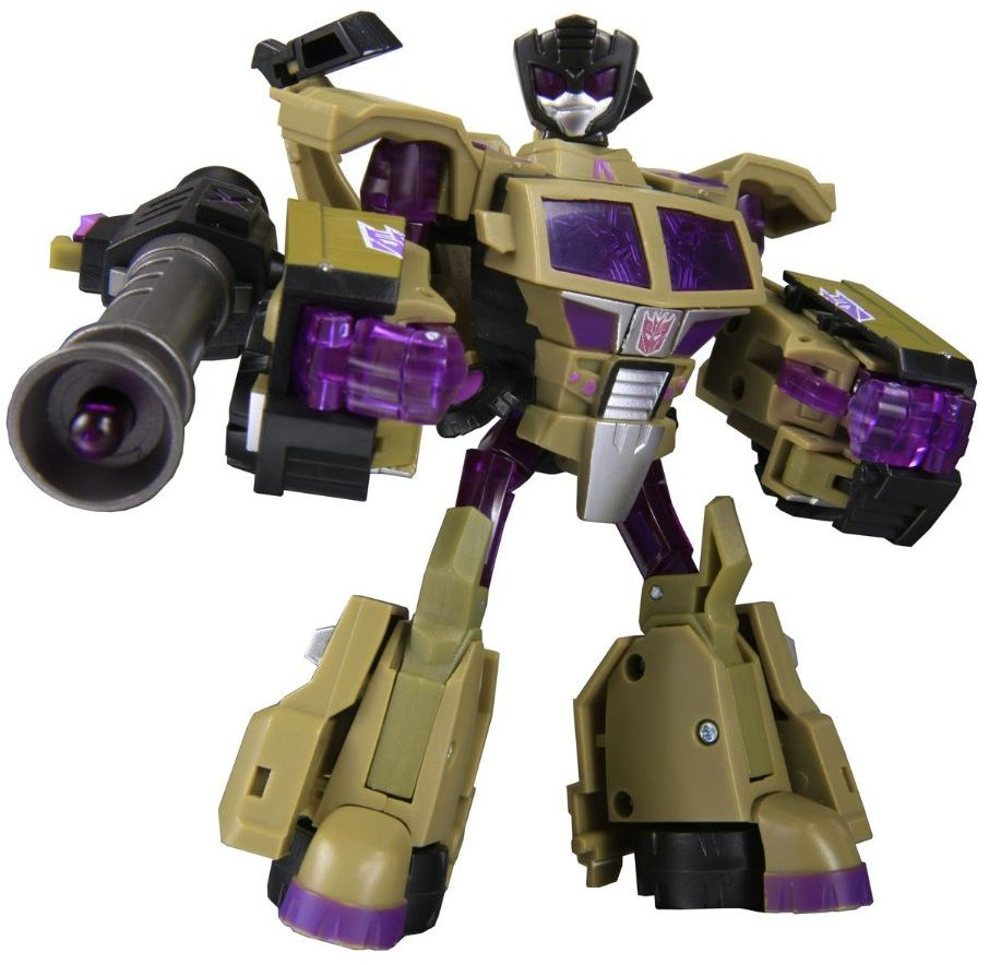 Swindle Image