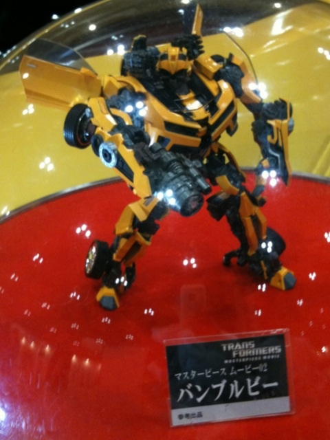 Bumblebee (Movie) 1282970690500