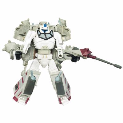 Captain Rex (AT-TE 2010 Version) Image
