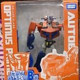 Deluxe Optimus Prime