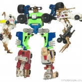 PCC Mudslinger Robot 128154081
