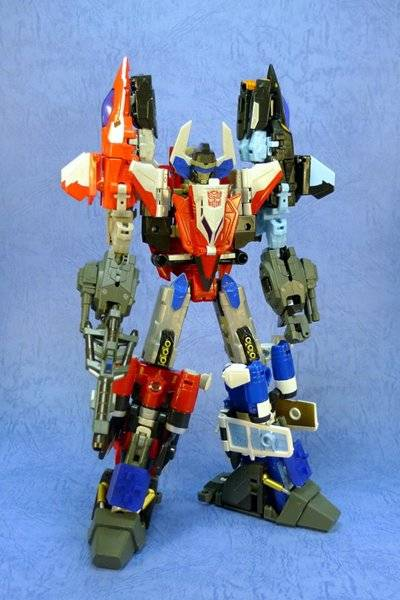 Aerial Team Appendage Add-On Kit Superion-Appendage-1