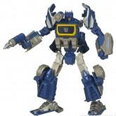 TF Cybertronian Soundwave Robo