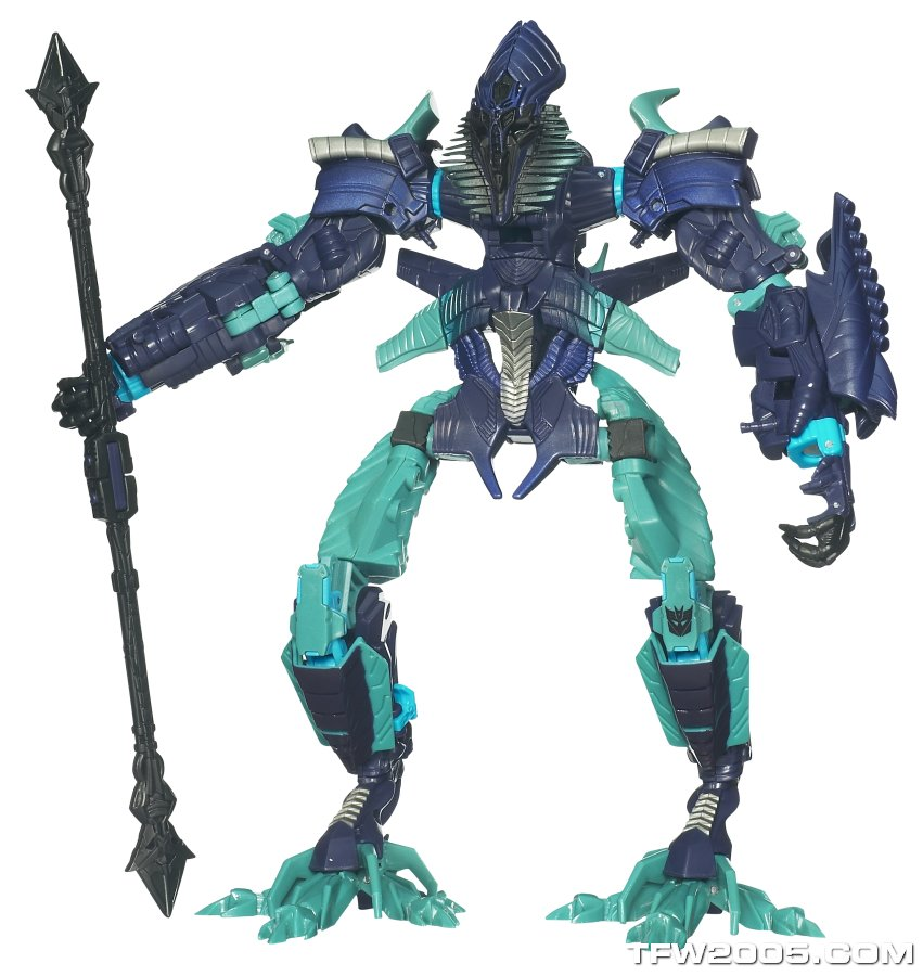 The Fallen - Transformers Toys - TFW2005