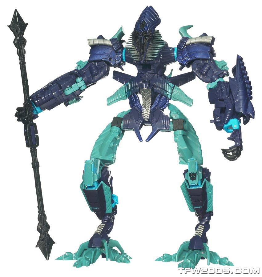 The Fallen Toys 11