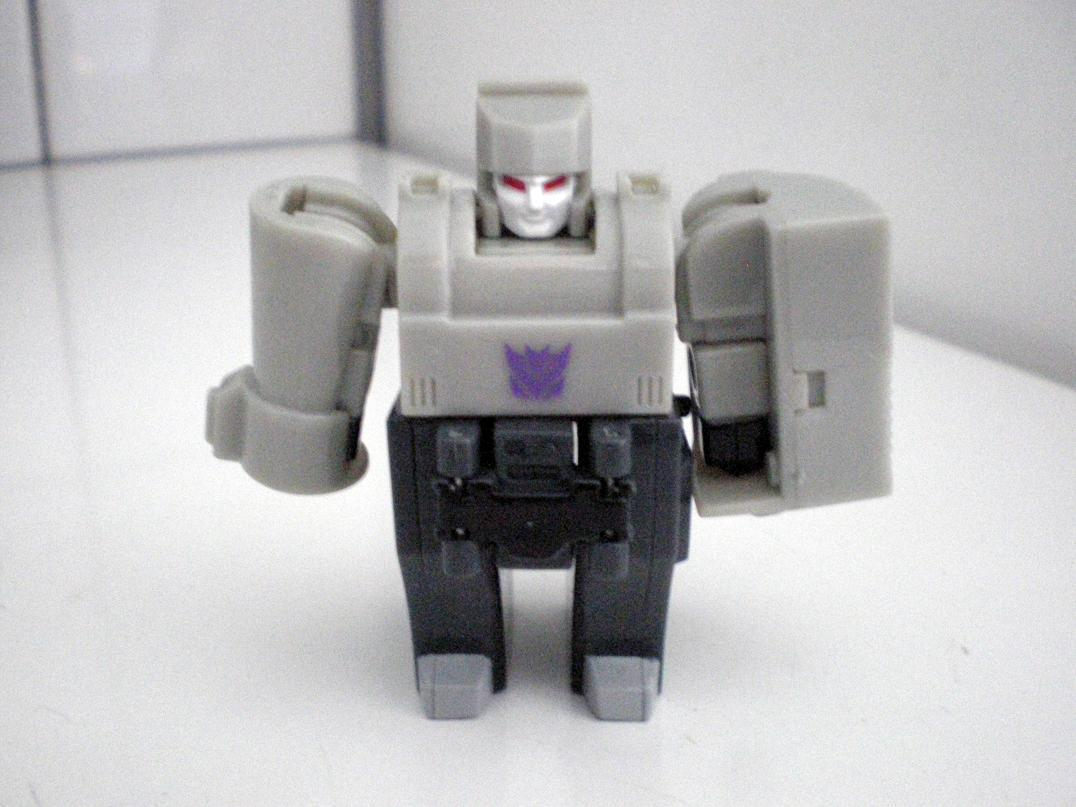 Megatron (Choro-Q TV Version) Image