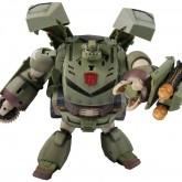 TA43 LS Ironhide RM