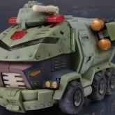TA43 LS Ironhide VM