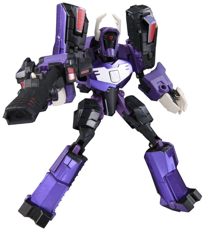 Decepticon Shockwave Original Version Image