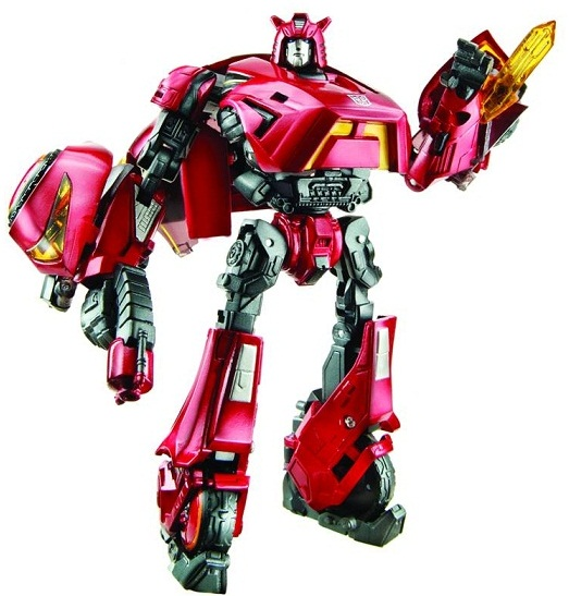 Cliffjumper (War for Cybertron) Image