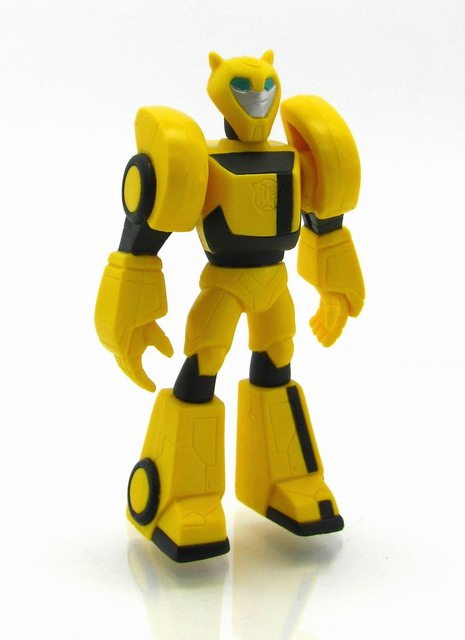 Bumblebee (Animated Pose Figure) Image