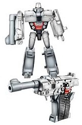 Megatron (Legend) Legends-Megatron