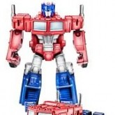 Legends Optimus