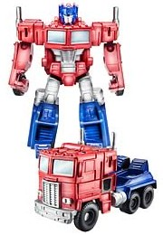 Optimus Prime (Legend) Image