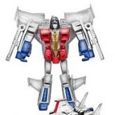 Legends Starscream