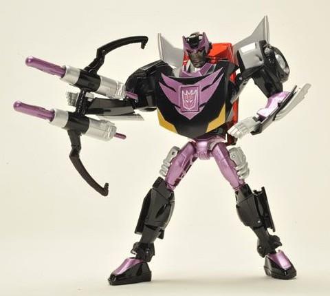 rodimus black transformers toys tfw2005