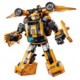 Bumblebee Classics Robot