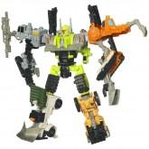 PCC Steamhammer Robot