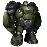 TFP   Bulkhead Robot