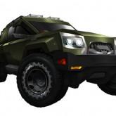 TFP   Bulkhead Vehicle