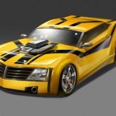 TFP   Bumblebee Vehicle