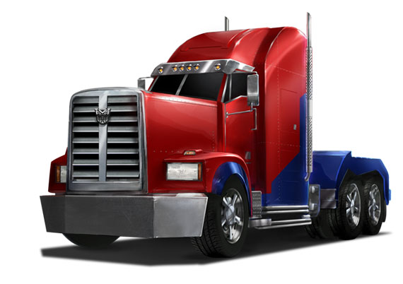 Optimus Prime TFP---Optimus-Prime-Vehicle