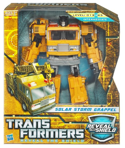 Grappel (Solar Storm) Voyager-Grapple-Box