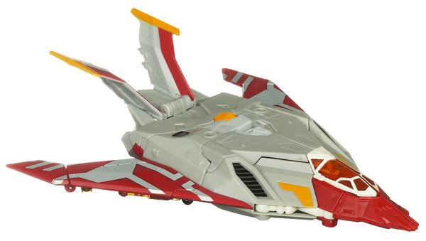 Strafe Voyager-Strafe-Vehicle